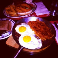 Photo taken at Waverly Restaurant by Xtina C. on 3/27/2013