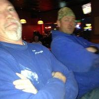 Photo taken at Bogey's by Nikki H. on 2/20/2013
