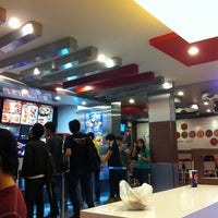 Photo taken at KFC / KFC Coffee by Leonardus E. on 12/4/2012