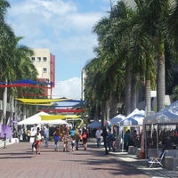 Photo taken at Miami Dade College Wolfson Campus by James E. on 4/6/2013