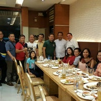 Photo taken at King Bee Chinese Restaurant by Adolf A. on 8/17/2015