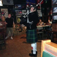 Photo taken at McKinnon's Irish Pub by Cory G. on 3/15/2013