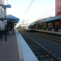 Photo taken at Metro Gold Line Del Mar Station by Nina K. on 2/22/2013