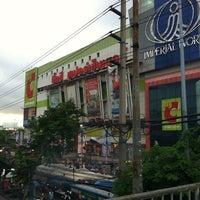 Photo taken at Big C by phut on 6/10/2013