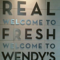 Photo taken at Wendy's by Dustin M. on 8/13/2016