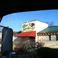 Photo taken at Olive Garden by Will D. on 2/18/2013