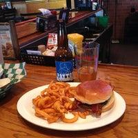 Photo taken at Beef O' Brady's by Jarrett P. on 5/29/2013