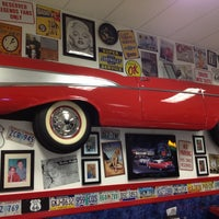 Photo taken at Legends Burgers by Laureen P. on 3/10/2013
