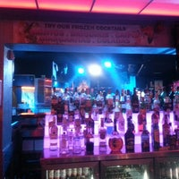 Photo taken at La Bamba Bar by Marco V. on 3/29/2014