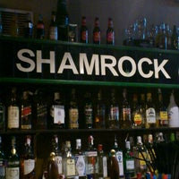 Photo taken at The Shamrock by Gemma G. on 3/27/2013