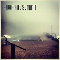 Photo taken at Hawk Hill by Ross S. on 7/28/2013