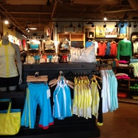 Photo taken at lululemon athletica by Paul R. on 7/24/2013
