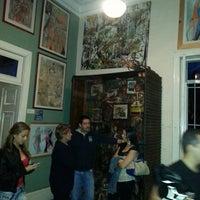 Photo taken at Teatro Aguila Descalza by Gustavo C. on 5/5/2013
