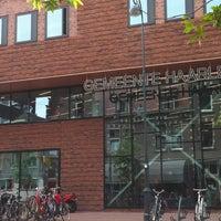 Photo taken at Gemeente Haarlem by Marc B. on 7/17/2013
