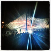 Photo taken at Sidney Myer Music Bowl by Clare B. on 3/2/2013