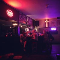 Photo taken at The Black Heart by Georgy S. on 7/25/2013