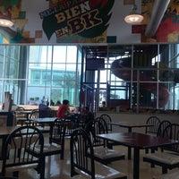 Photo taken at Burger King by Ivan S. on 7/30/2015