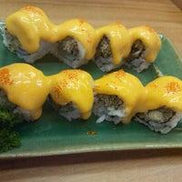 Photo taken at Ichiban Sushi by Mika 루. on 8/22/2015