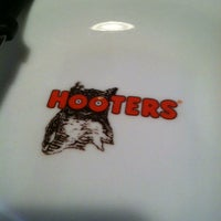 Photo taken at Hooters by Bradley C. on 3/28/2013