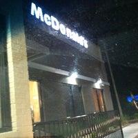 Photo taken at McDonald's by Bradley C. on 5/14/2013