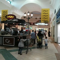 Photo taken at The Mall by Robert on 3/2/2013