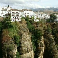 Photo taken at Ronda by Christine B. on 10/25/2016