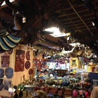 Photo taken at Ye Olde Curiosity Shop by William d. on 7/3/2013