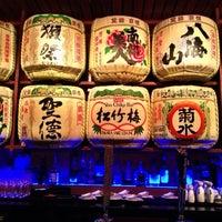 Photo taken at Doraku Sushi by LorynLulu on 6/6/2013