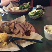 Photo taken at Sonny Boy's Barbecue by Joe G. on 7/3/2016
