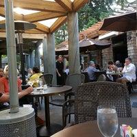 Photo taken at Bridges Restaurant & Bar by ** Tish ** on 8/9/2013