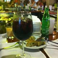 Photo taken at Restaurant La Huerta by Isis P. on 2/24/2013