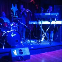 Photo taken at The Fox Jazz Cafe by Chalette Michelle, CMP on 2/28/2015