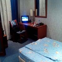 Photo taken at Hotel Ganesha by Vyacheslav S. on 4/5/2013