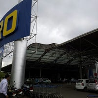 Photo taken at Metro Cash And Carry by Birla on 12/4/2012