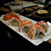 Photo taken at Shiba - Japanese Restaurant by Amal H. on 9/14/2012