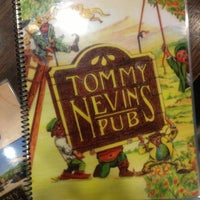 Photo taken at Tommy Nevin's Pub Naperville by Nick P. on 2/26/2013