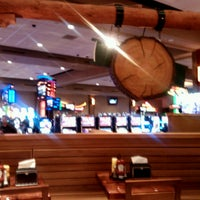 Photo taken at Four Winds Casino by Larry J. on 4/3/2013