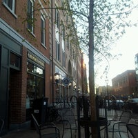 Photo taken at Popovers on the Square by Nettie L. on 5/7/2013