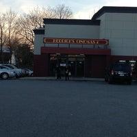 Photo taken at Clearview Herricks Cinema 4 by Rey S. on 1/7/2013
