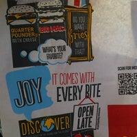 Photo taken at McDonald's by Jen H. on 3/29/2013
