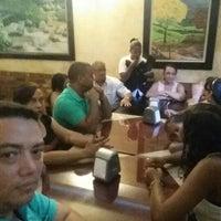 Photo taken at Quile Steak Delicias De Novillo by Jorge C. on 6/22/2014