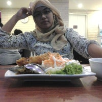 Photo taken at Solaria by Erwin A. on 7/26/2013