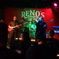 Photo taken at Reno's Chop Shop by Brandy C. on 9/27/2014