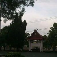 Photo taken at Pemda Banjar by Bagus A. on 3/2/2013