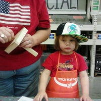 Photo taken at The Home Depot by AprilStarr D. on 4/6/2013
