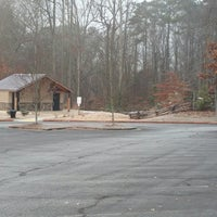 Photo taken at Fulton County North Annex Service Center by L'Vaughn S. on 12/15/2014