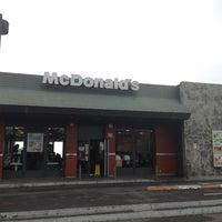 Photo taken at McDonald's by Elisa H. on 2/27/2013