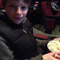 Photo taken at New Paltz Cinemas by Tania M. on 12/9/2013