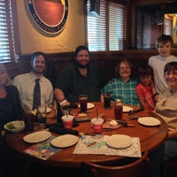 Photo taken at Outback Steakhouse by Tania M. on 9/29/2013