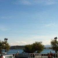 Photo taken at Hotel Chiqui by Santi G. on 10/31/2012